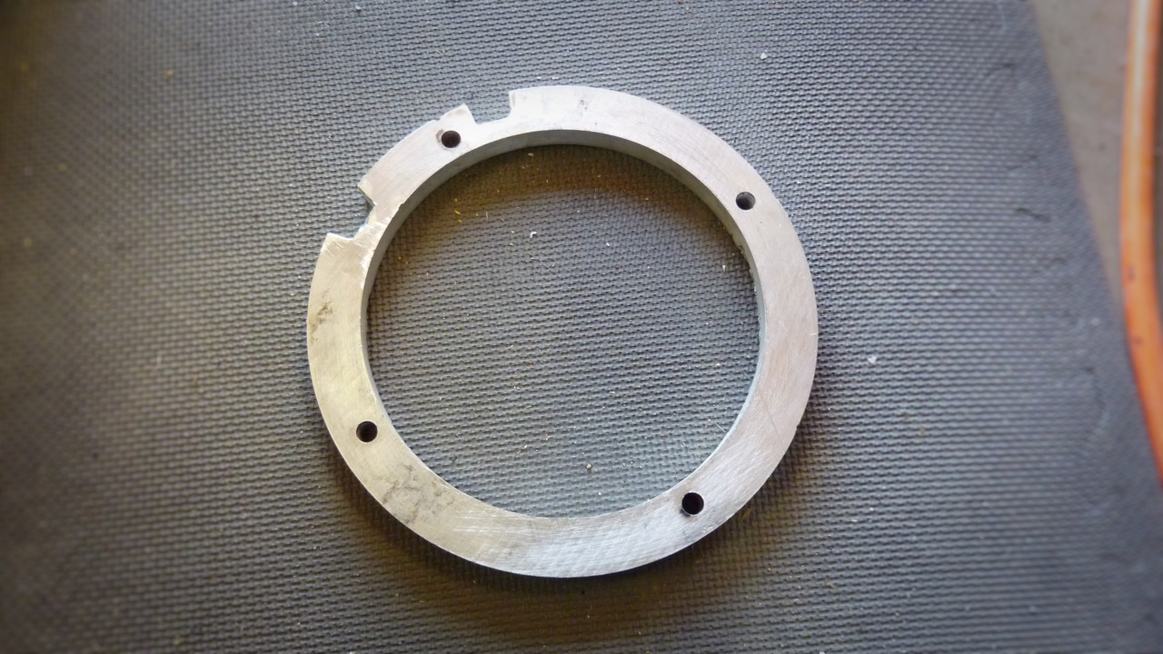 "3/4"" Thick Adapter Spacer"