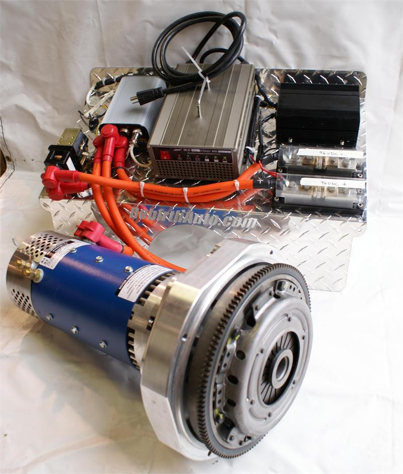 Vw Motor Swap Kits: EV Design Considerations. So You Want To Build An EV