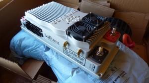 EVnetics Soliton-1 DC Motor Controller