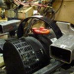 Motor Bracket Modification