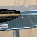 Nickel Metal Hydride Battery Pack