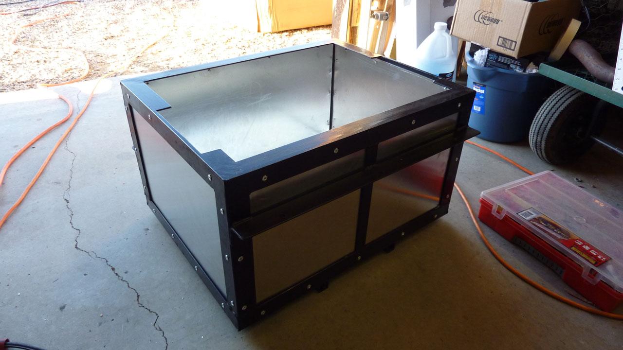 Rear Box